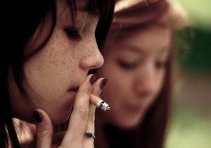 Pesquisa global mostra alto índice de fumantes adolescentes