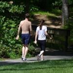 Aproveite o verão para começar (ou recomeçar) a praticar exercícios físicos