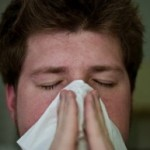 Casos de gripe no Brasil caíram 81% este ano
