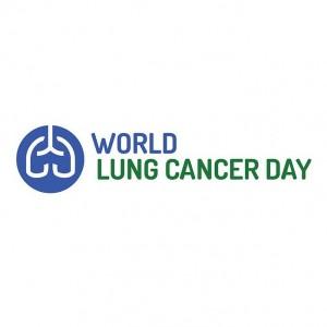 1º de agosto – Dia Mundial do Câncer de Pulmão